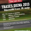 Youngtimer Rally Trases diena