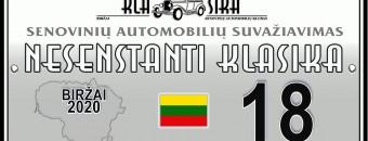 2020 Auto